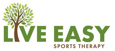 Live Easy Sports Therapy